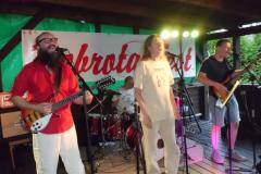 NP + Jindra Vobořil - Dobrotafest 2018