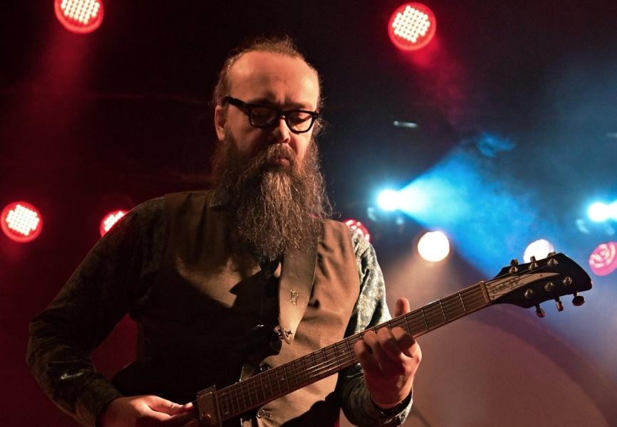 Petr Maťátko - kytara, zpěv