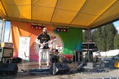 Náměsíčný pierot - Pardubice  Olympijské městečko 15.8.2016 (foto: Hana Moravcová)