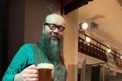 Nároďák Beerfest - Jaroměř 8.2.2020 (foto Jiří Vik)